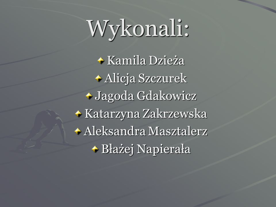Aleksandra Masztalerz
