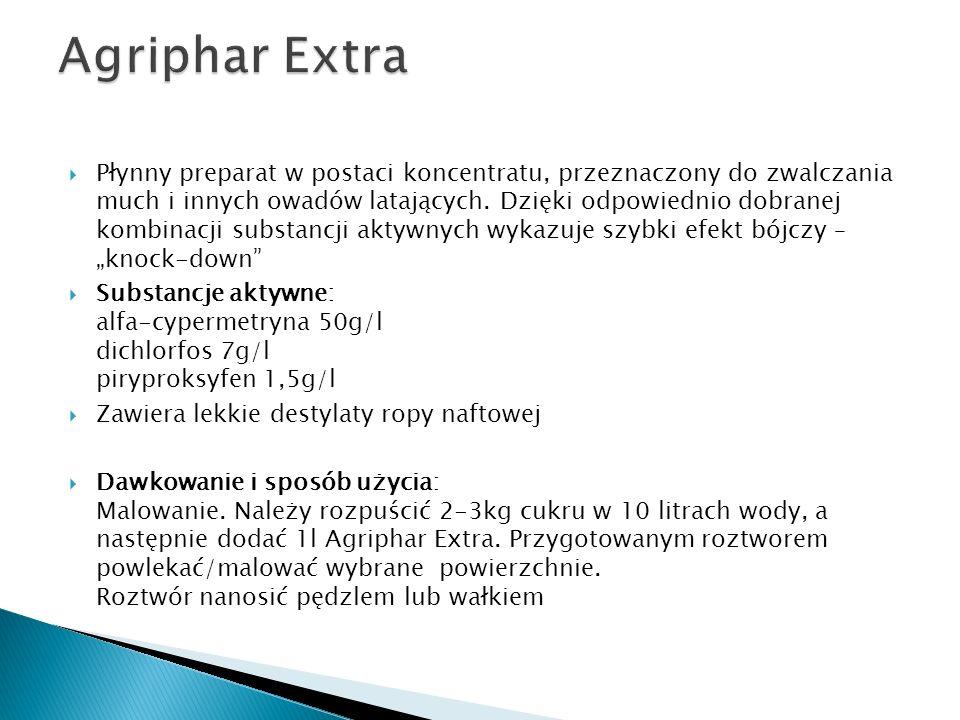 Agriphar Extra