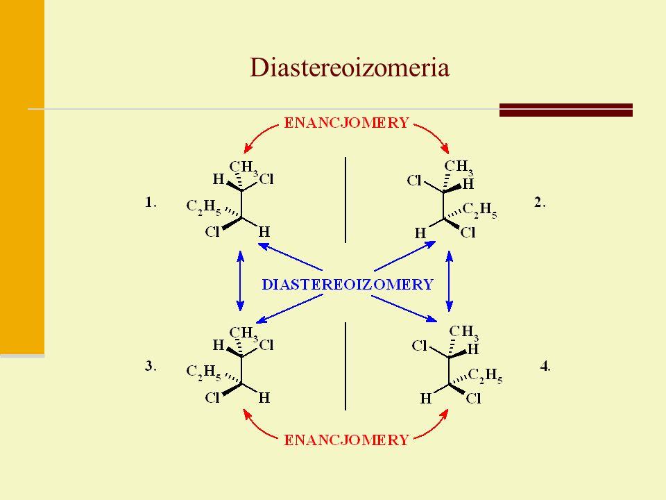 Diastereoizomeria