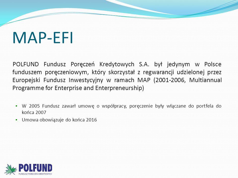 MAP-EFI