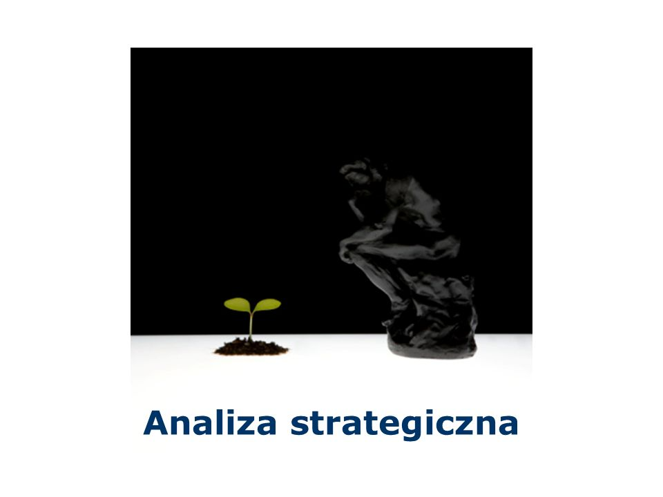 Analiza strategiczna