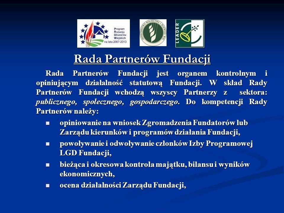 Rada Partnerów Fundacji