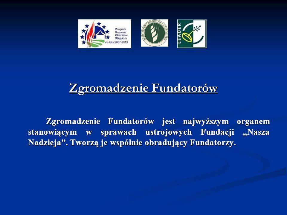 Zgromadzenie Fundatorów