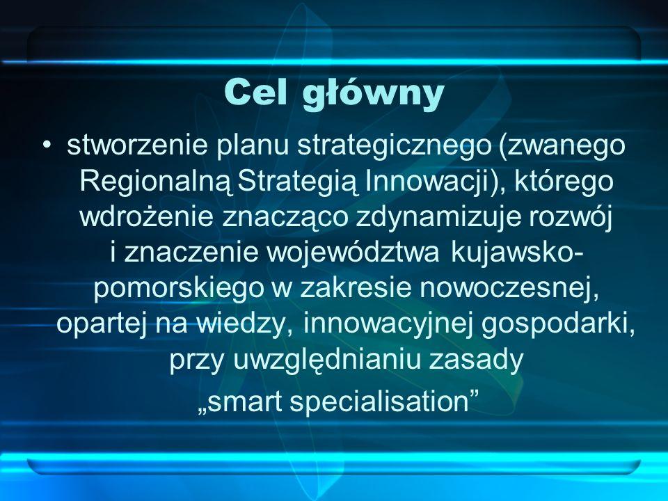"""smart specialisation"