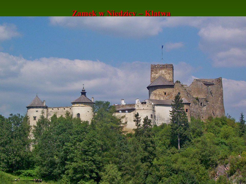 Zamek w Niedzicy – Klątwa