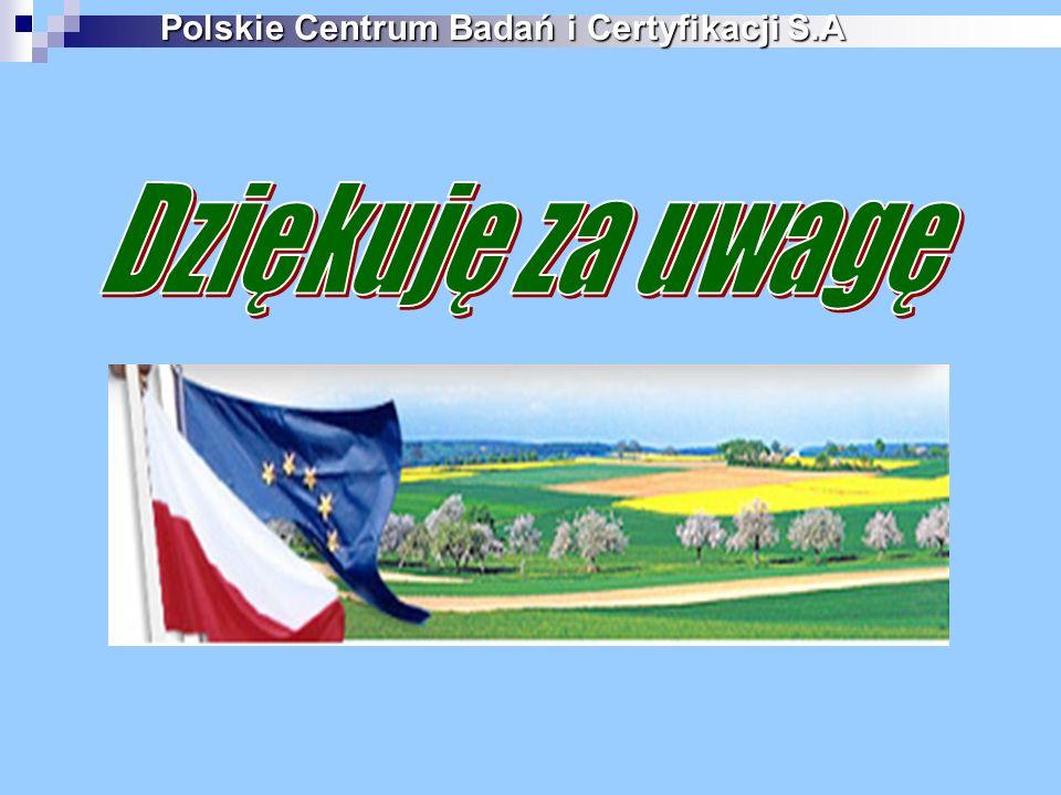 Polskie Centrum Badań i Certyfikacji S.A