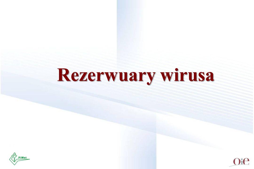 Rezerwuary wirusa