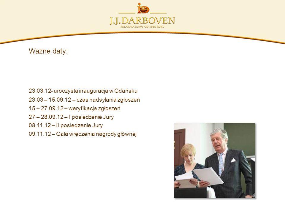 23.03.12- uroczysta inauguracja w Gdańsku