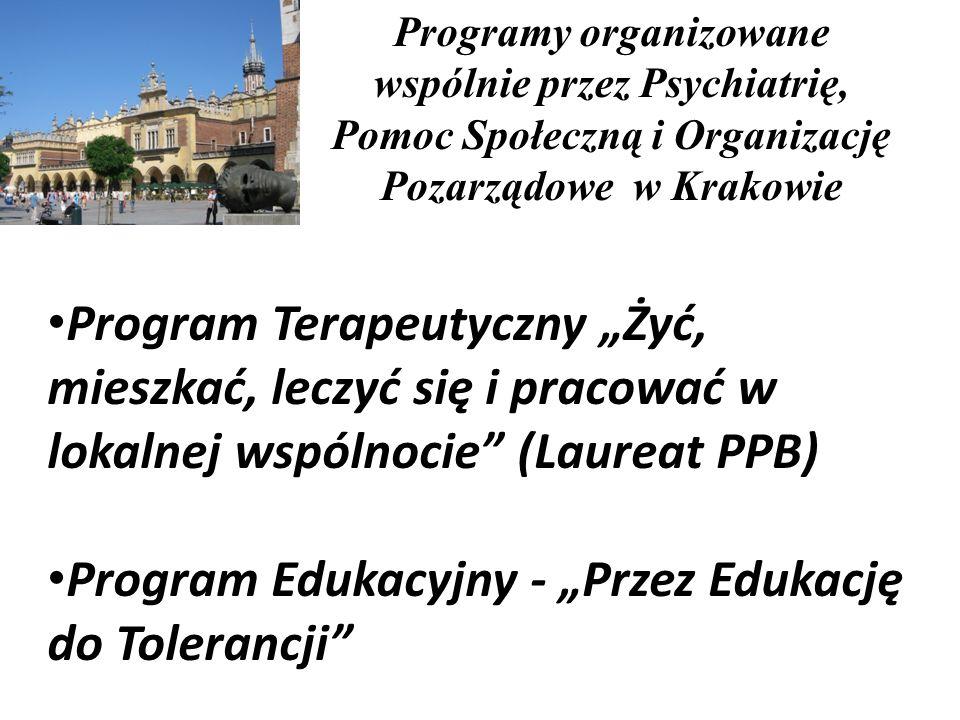 Programy organizowane