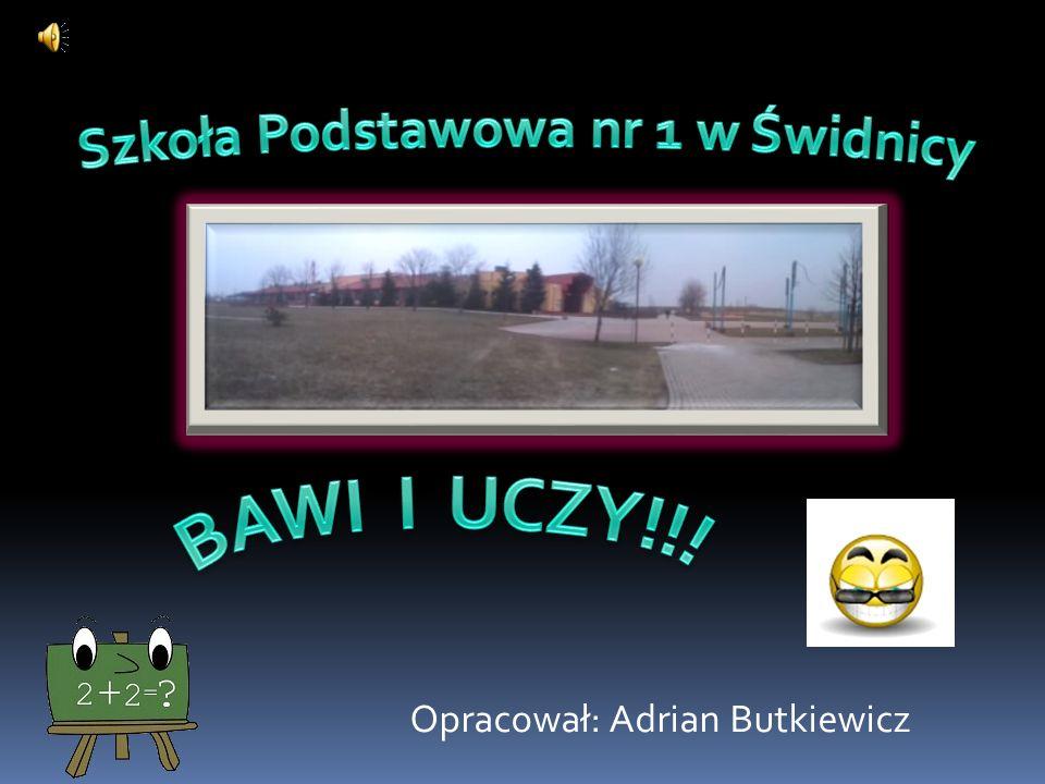 Szkoła Podstawowa nr 1 w Świdnicy
