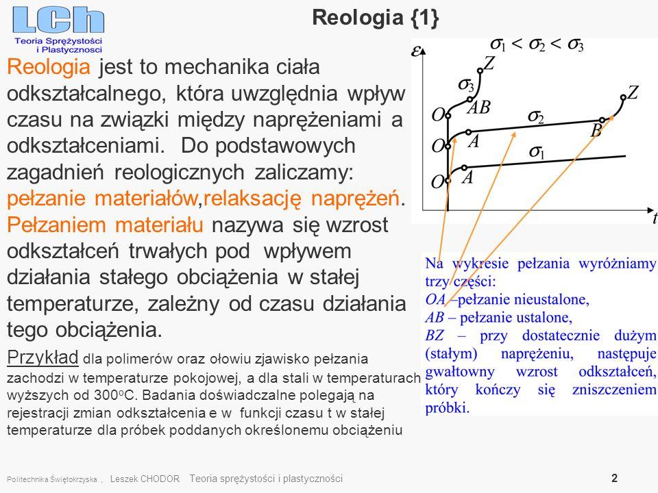 Reologia {1}