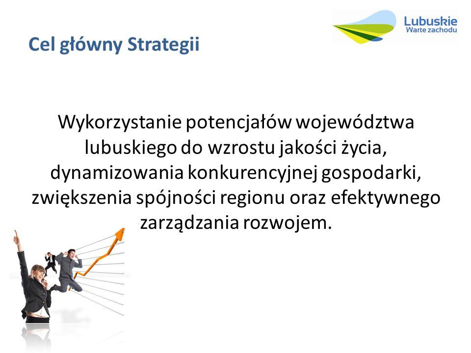 Cel główny Strategii
