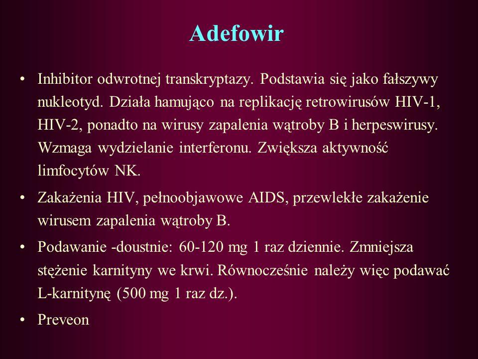 Adefowir