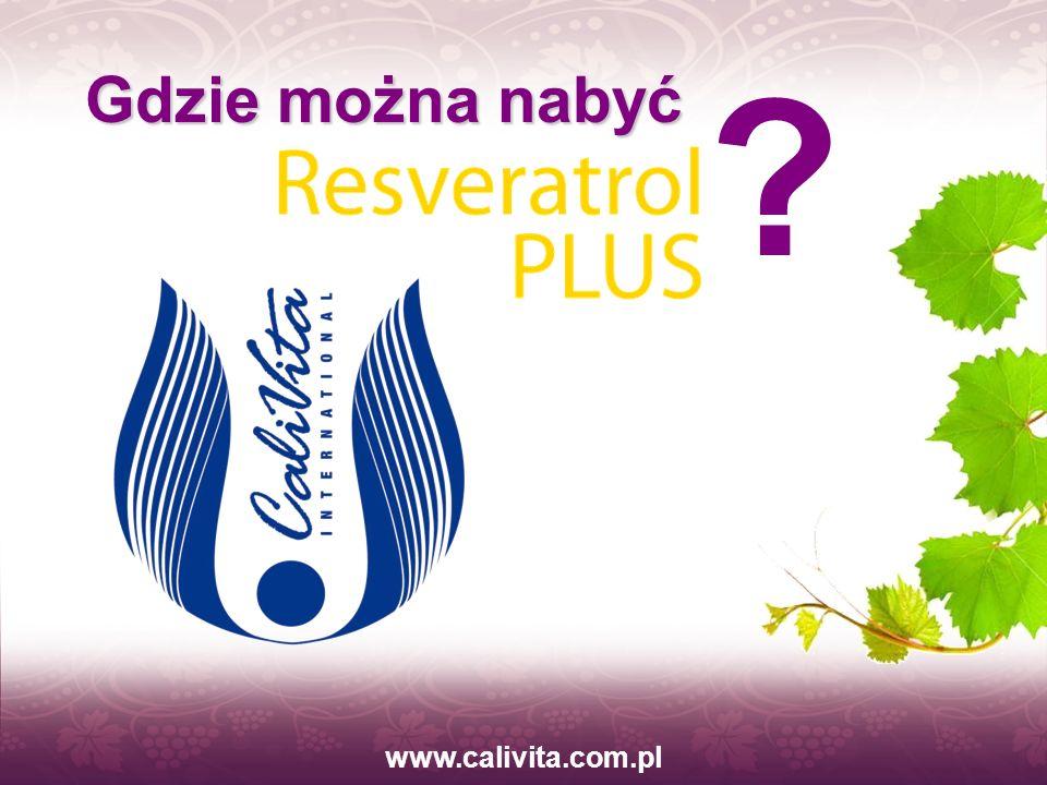 www.calivita.com.pl Gdzie można nabyć