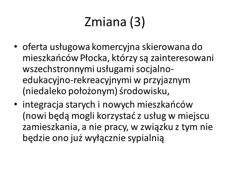 Zmiana (3)