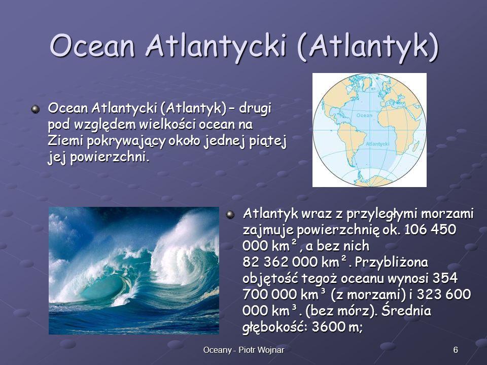 Ocean Atlantycki (Atlantyk)