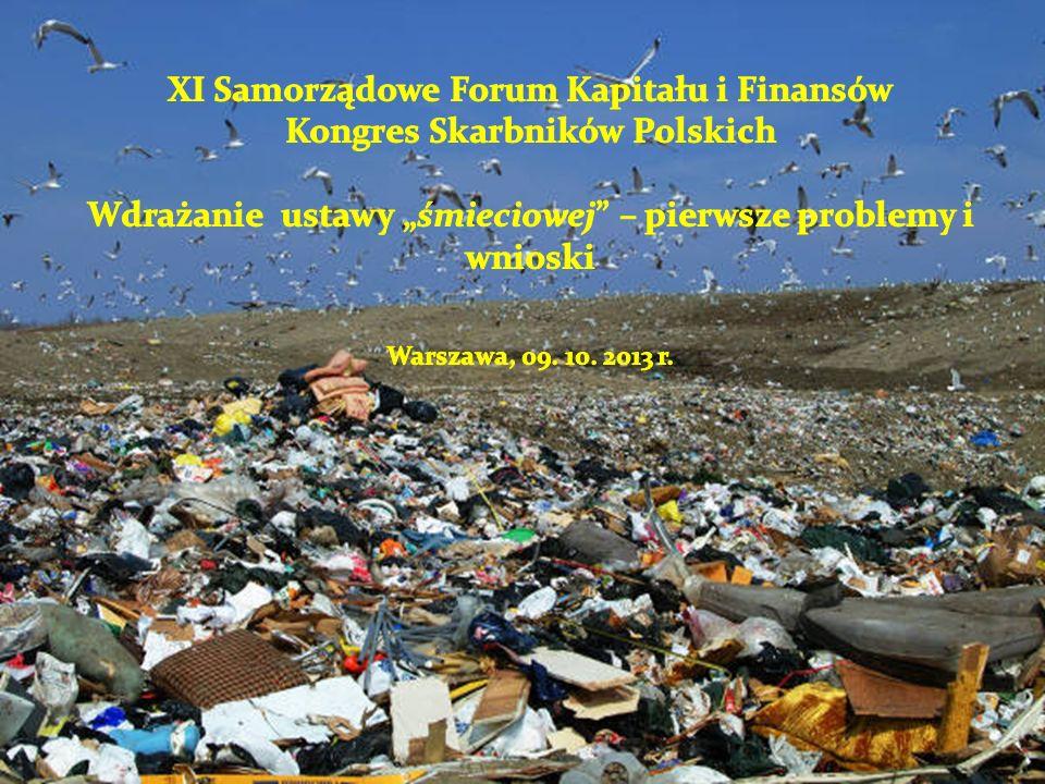 XI Samorządowe Forum Kapitału i Finansów Kongres Skarbników Polskich