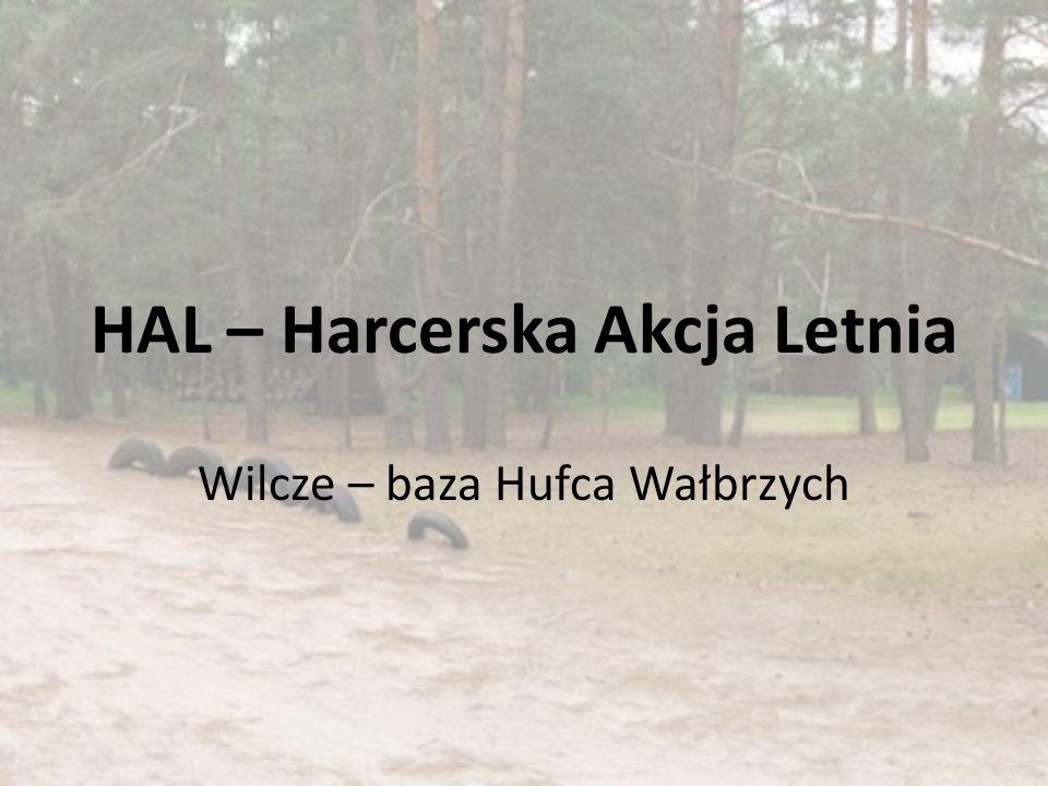 HAL – Harcerska Akcja Letnia