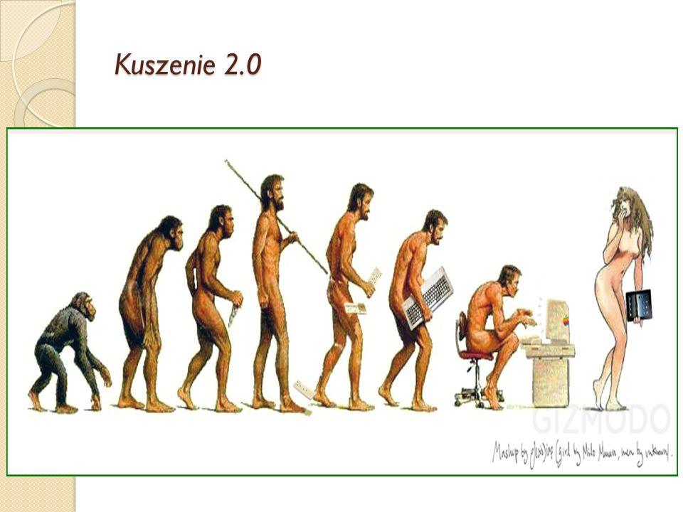 Kuszenie 2.0