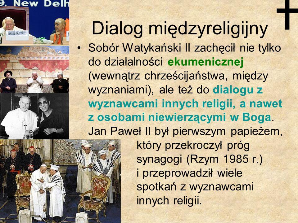 Dialog międzyreligijny