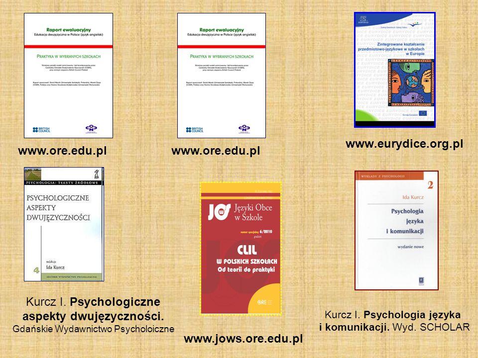 www.eurydice.org.pl www.ore.edu.pl www.ore.edu.pl