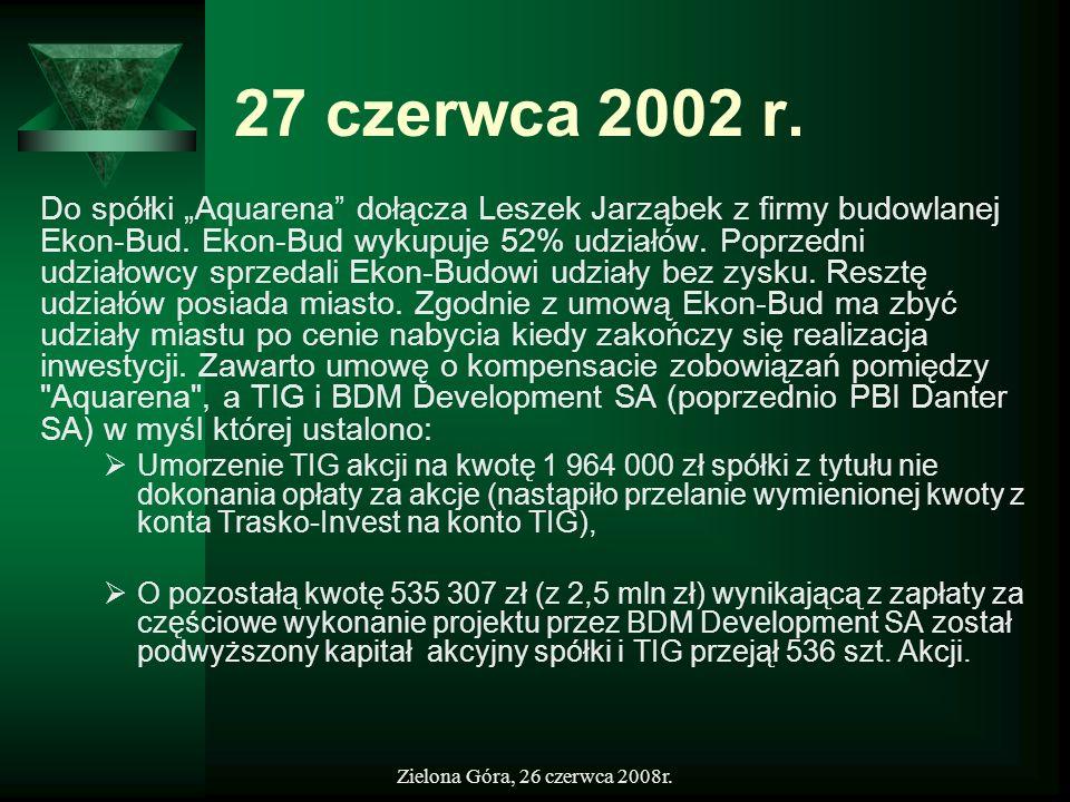 27 czerwca 2002 r.