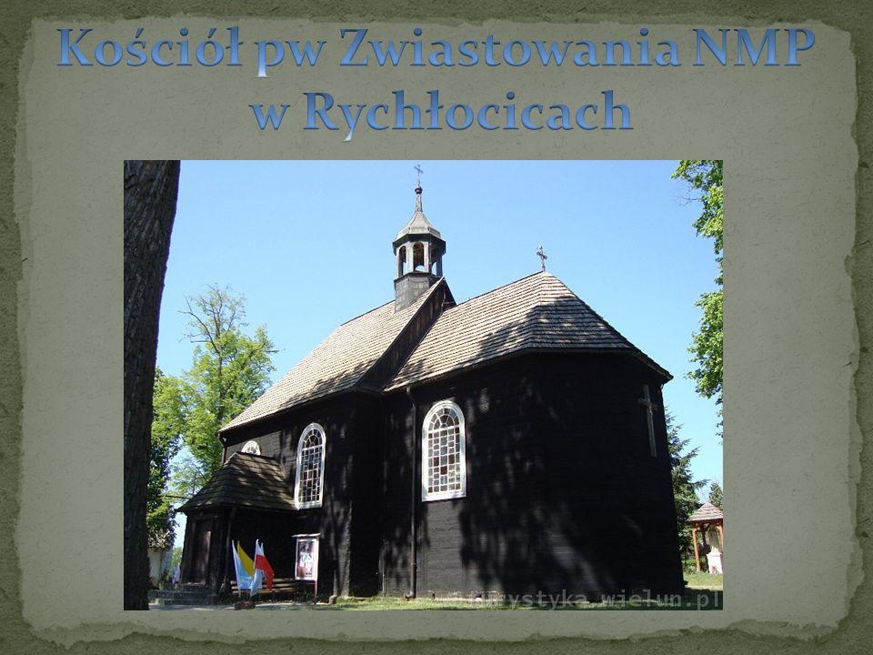 Kościół pw Zwiastowania NMP