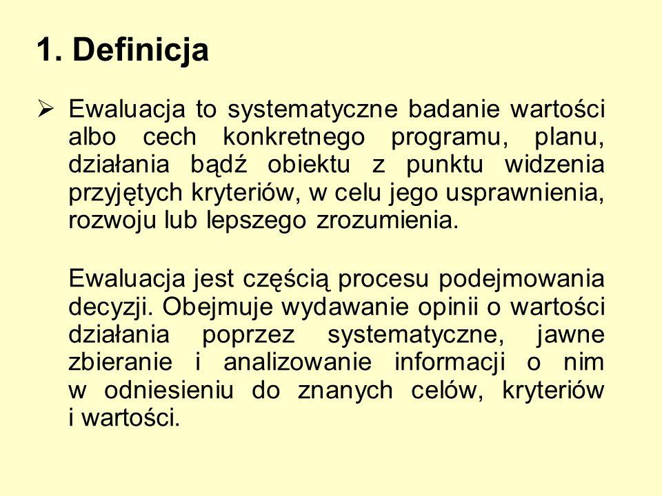 1. Definicja
