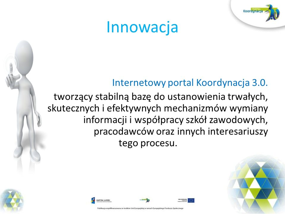 Innowacja Embedded Video Animation