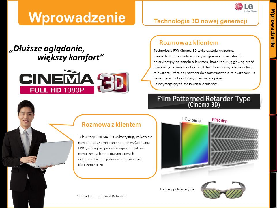 Technologia 3D nowej generacji