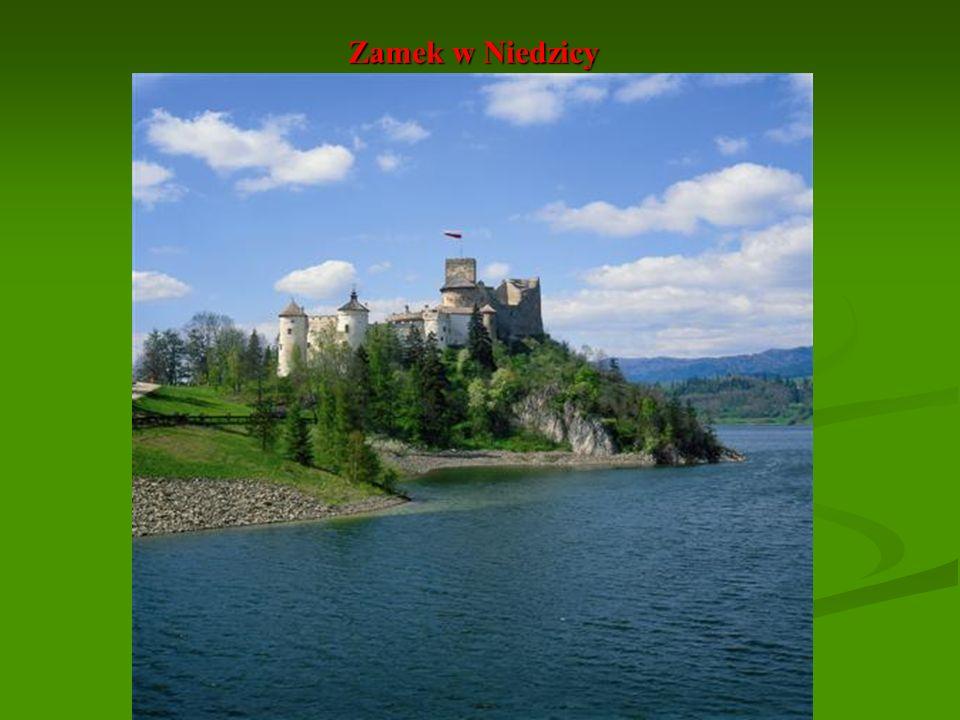 Zamek w Niedzicy O zamku niedzickim