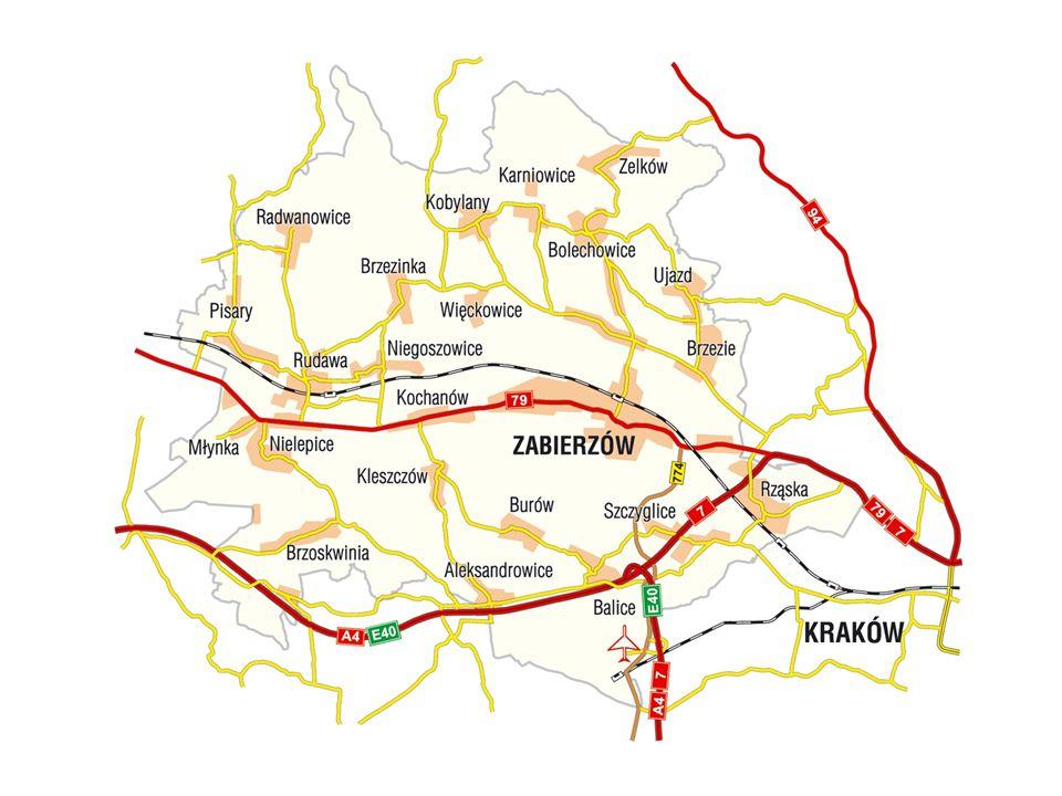 Projekt współfinansowany przez Unię Europejską w ramach Małopolskiego Regionalnego Programu Operacyjnego na lata 2007-2013