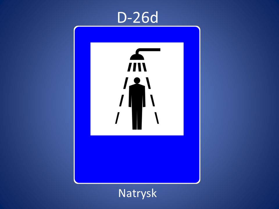 D-26d Natrysk