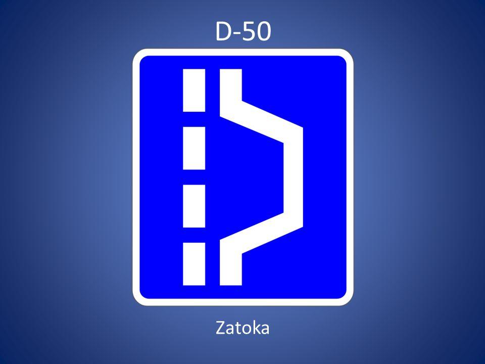 D-50 Zatoka