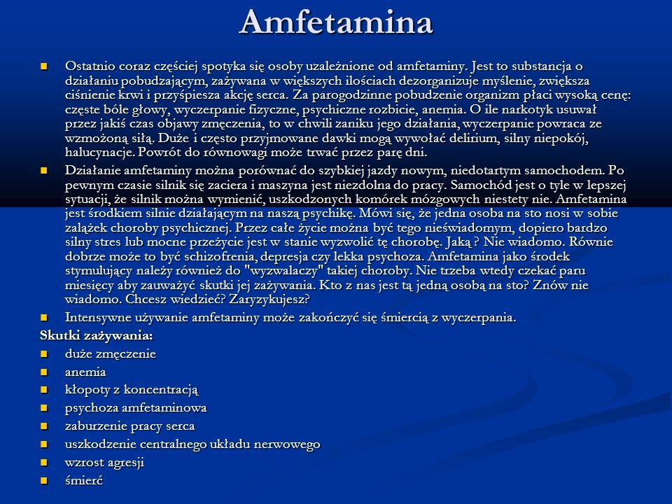 Amfetamina