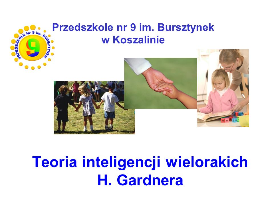 Teoria inteligencji wielorakich H. Gardnera