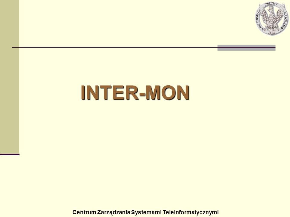 INTER-MON Centrum Zarządzania Systemami Teleinformatycznymi