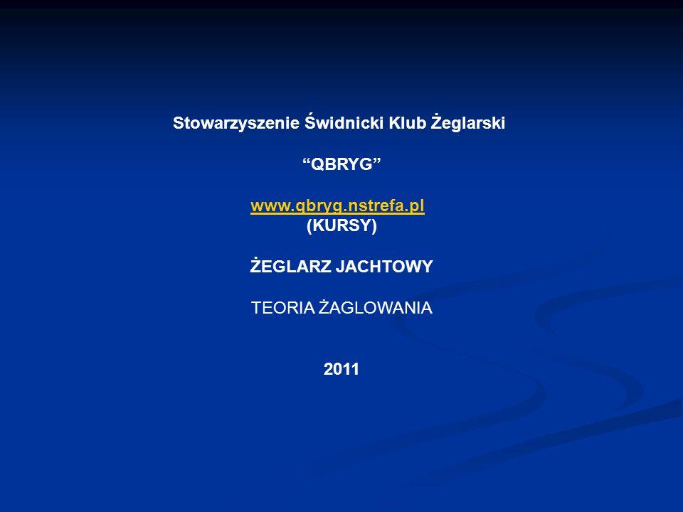 Stowarzyszenie Świdnicki Klub Żeglarski