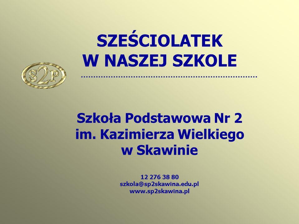12 276 38 80 szkola@sp2skawina.edu.pl www.sp2skawina.pl