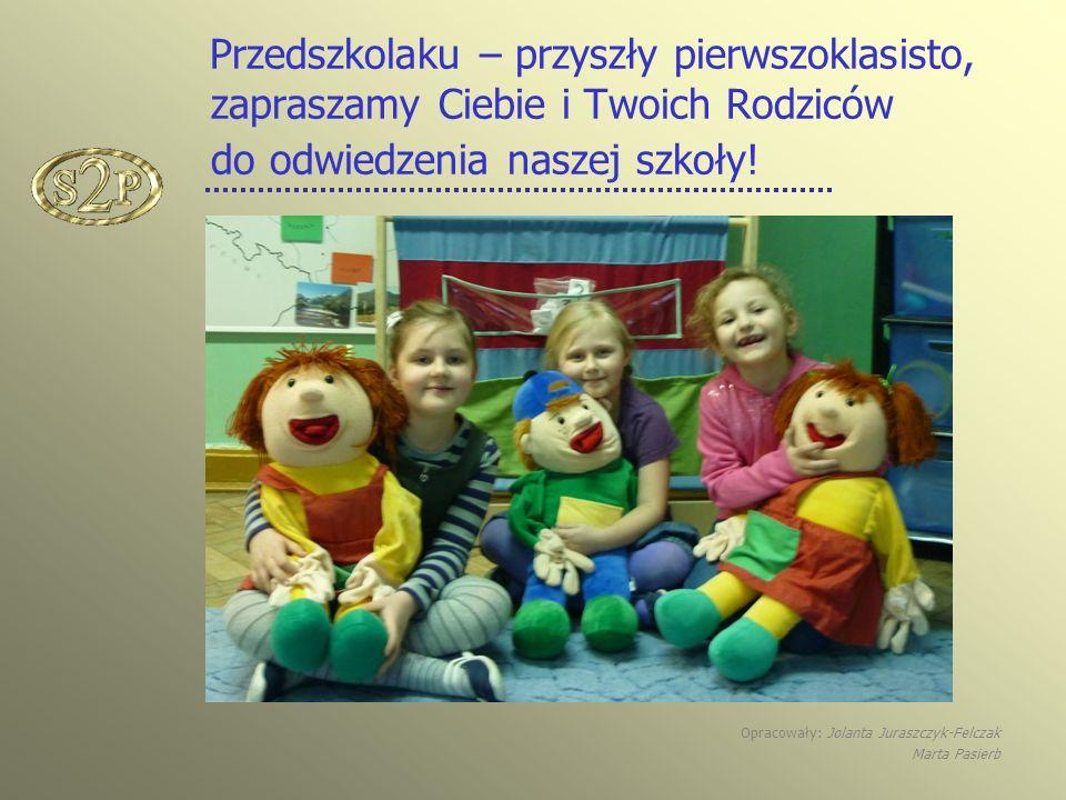 Przedszkolaku – przyszły pierwszoklasisto, zapraszamy Ciebie i Twoich Rodziców do odwiedzenia naszej szkoły!