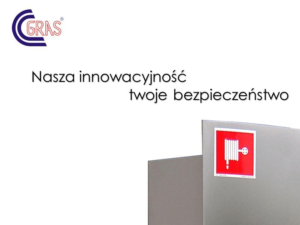 2010-11-19 Nasza innowacyjność twoje bezpieczeństwo
