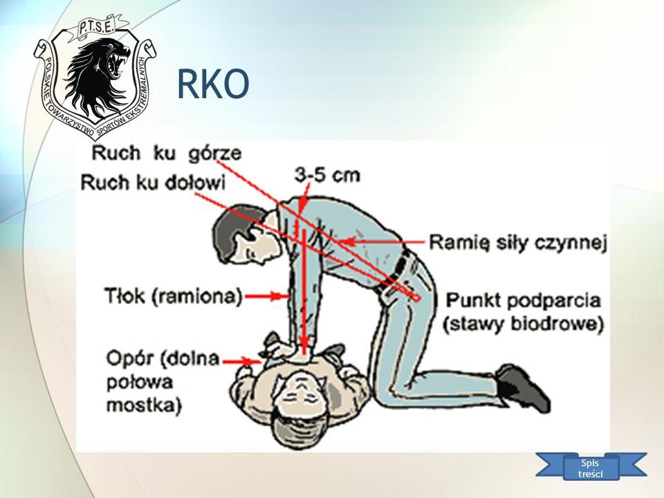 RKO Spis treści