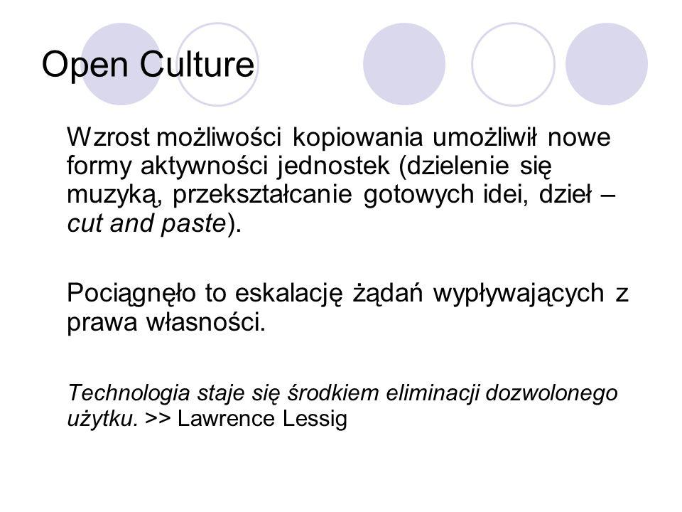 Open Culture