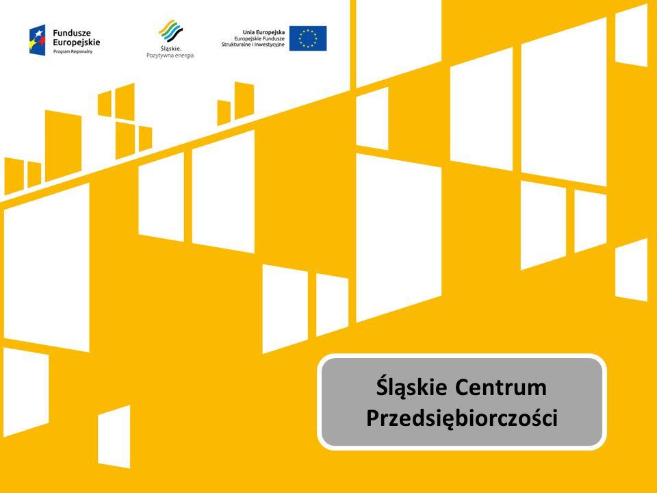 Śląskie Centrum Przedsiębiorczości