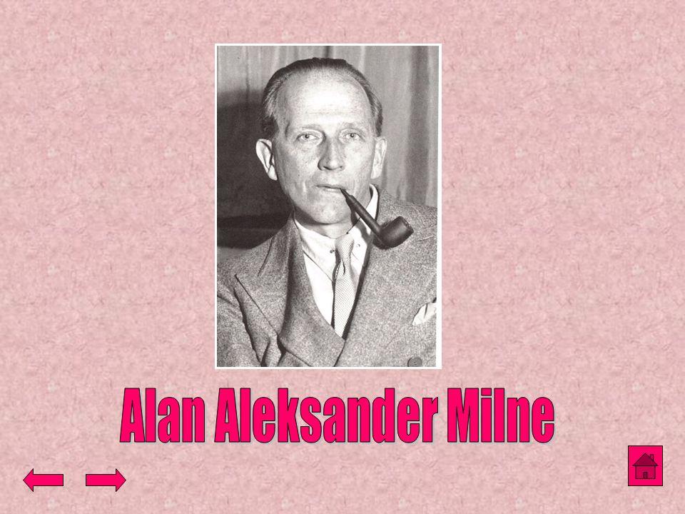 Alan Aleksander Milne