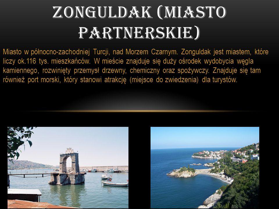 Zonguldak (miasto partnerskie)