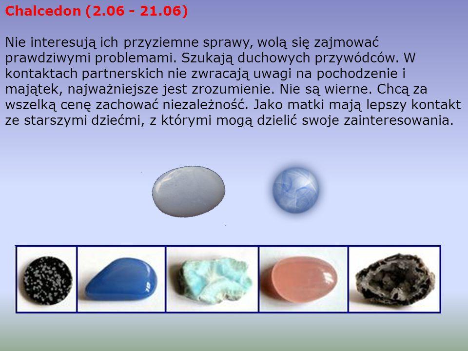 Chalcedon (2.06 - 21.06)