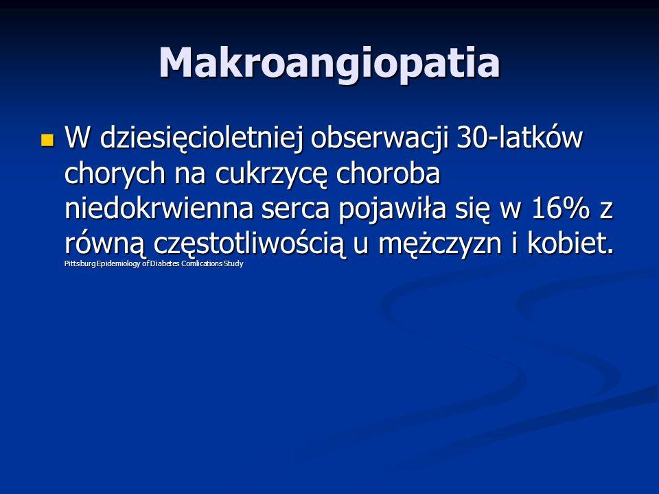 Makroangiopatia