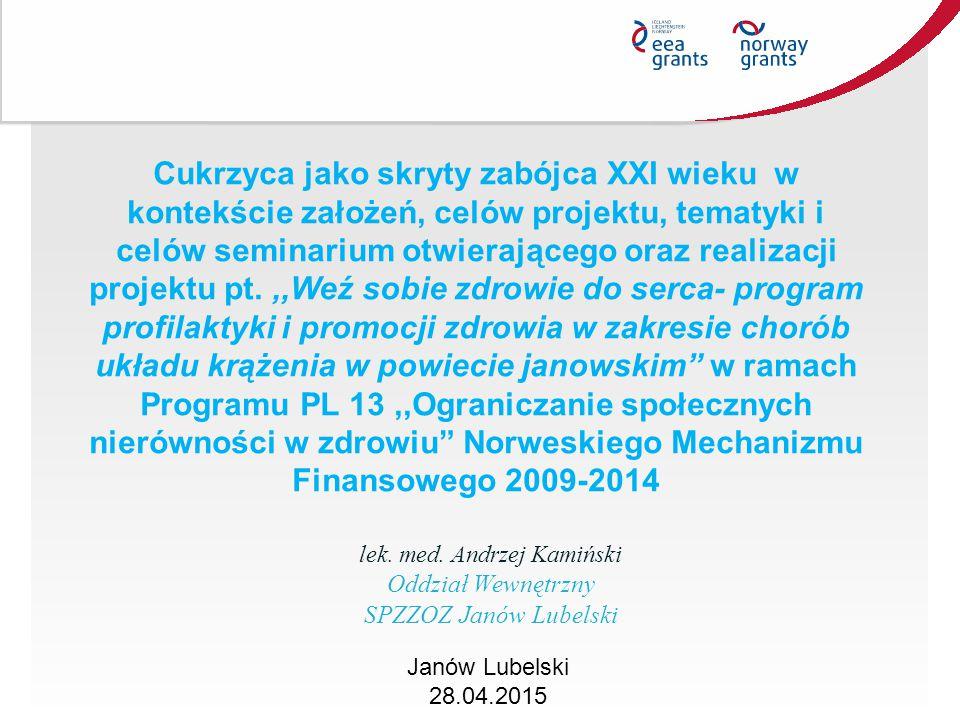 lek. med. Andrzej Kamiński