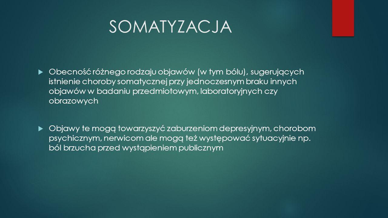 SOMATYZACJA